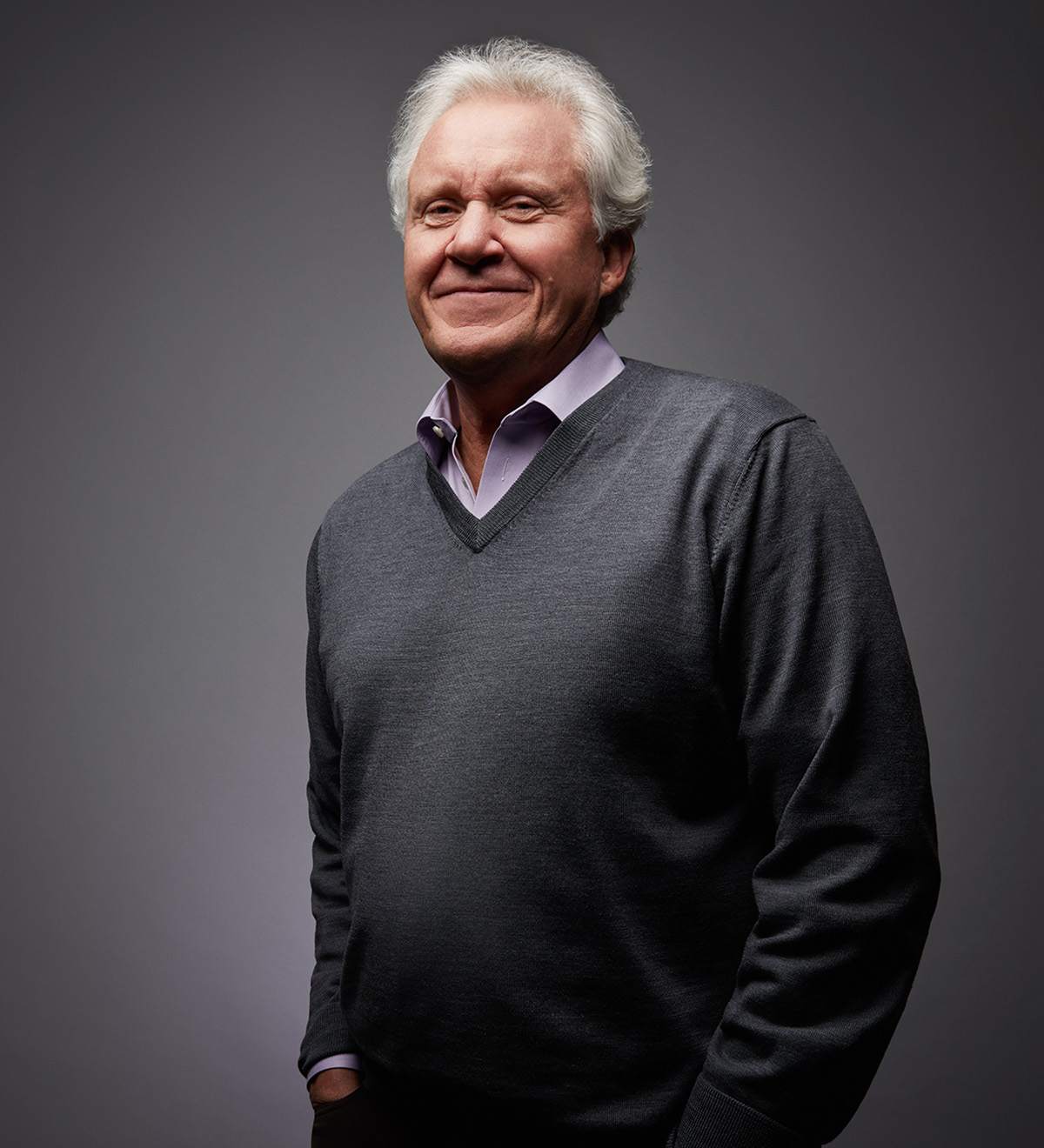 jeff immelt General electric ceo and chairman jeff immelt's job appears secure, at least for nowge.