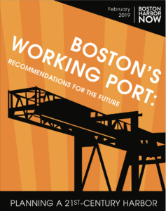 Boston's Working Port Recommendations for the Future