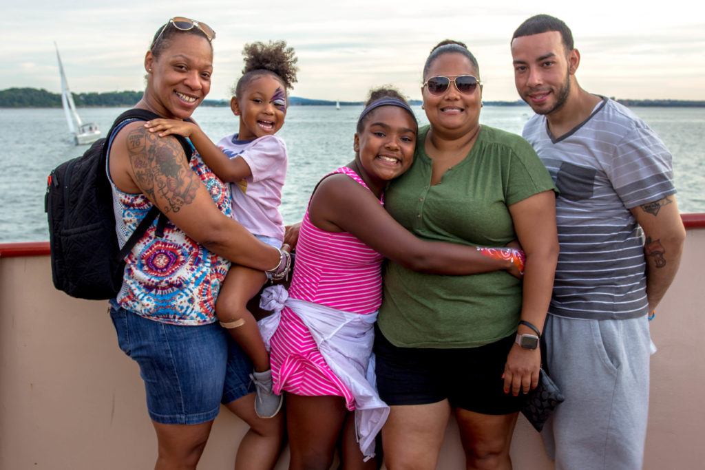 Roxbury Community Cruise